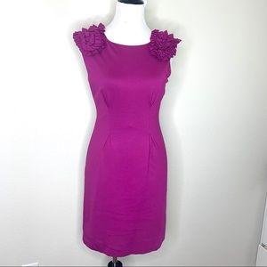 Trina Turk Fitzgerald Orchard Sheath Dress